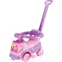 Totoka Plus para Menina - Cardoso Brinquedos Motoca -