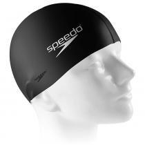 Touca Speedo Silicone Flat Cap C18009 - PTO - UN - Speedo