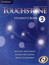 Touchstone 2 sb - 2nd ed - Cambridge university