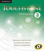 Touchstone 3 - Workbook - 02 Ed - Cambridge
