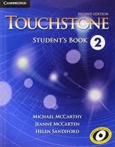 Touchstone students book level 2 - Cambridge do brasil