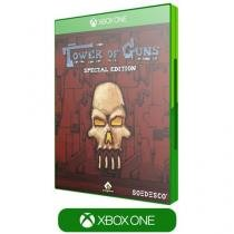 Tower of Guns - Special Edition para Xbox One - Soedesco