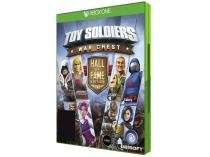 Toy Soldiers: War Chest Hall of Fame Edition - para Xbox One - Ubisoft