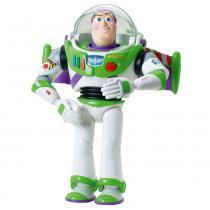 Toy Story 3 - Figura Buzz Lightyear - Mattel - Mattel