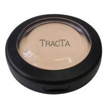 Tracta - Pó Compacto Ultra Fino - HD Nude 17 - 9g - Tracta