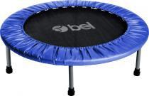 Trampolim - cama elástica 1 metro azul - Bel Sports - Bel Sports