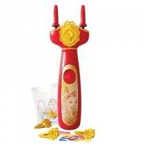 Trançador de Cabelo Ever After High Mattel Intek -