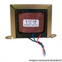 Transformador 940Ma 22.56Va 12+12Vac 127-220Vac 12-2 Hayonik -