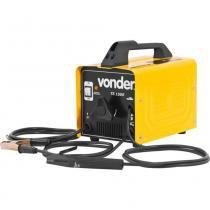 Transformador de solda 85 amperes monofásico - TS-1500 (220V) - Vonder