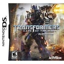 Transformers: dark of the moon autobots - nds - Nintendo