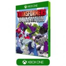 Transformers Devastation para Xbox One - Activision