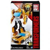 Transformers Generations Bumblebee Hasbro B0759 10816 -