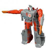 Transformers Rid 1 Passo Ninja Mode Sidewipe - Hasbro - Transformers