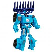 Transformers Rid 1 Passo Thunderhoof - Hasbro - Transformers
