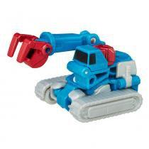 Transformers Rid Legion Groundbuster - Hasbro - hasbro