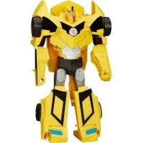 Transformers Robots in Disguise Heroes - Hasbro