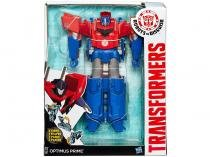 Transformers Robots in Disguise Optimus Prime  - Hasbro