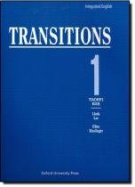 Transitions 1 teachers book - Oxford do brasil