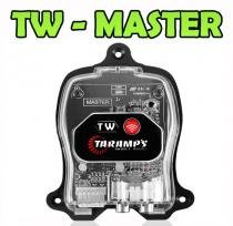 Transmissor de Sinal Wireless Taramps Tw Master Som Carro - Taramps