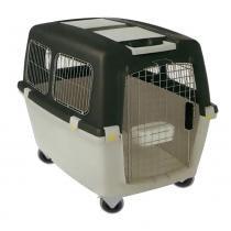 Transporte de animais grandes gulliver n4 - Chalesco