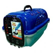 Transporte Panther N.01 azul - Plast pet