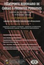 Transporte Rodoviario De Cargas E Produtos - 1