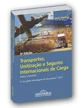 Transportes Unitizacao E Seguros Internacionais De Carga - Aduaneiras - 952874