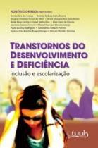 Transtornos Do Desenvolvimento E Deficiencia - Wak - 953167