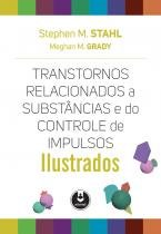 Transtornos Relacionados A Substancias E Do Controle De Impulsos - Artmed - 952767