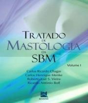 Tratado De Mastologia Da Sbm - 02 Vols - Revinter