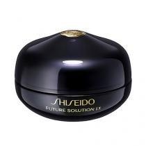 Tratamento anti-rugas para o contorno dos olhos e lábios Shiseido Future Solution LX - 15ml - Shiseido