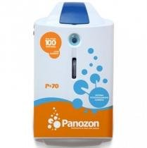 Tratamento De Água Com Ozônio Para Piscina P 70 Panozon 70 Mil Litros -