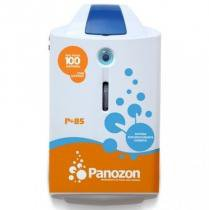 Tratamento De Água Com Ozônio Para Piscina P 85 Panozon 85 Mil Litros - Panozon
