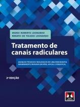 Tratamento de canais radiculares - Artes medicas