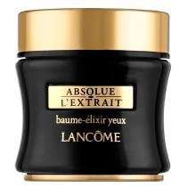 Tratamento para Contorno dos Olhos Lancôme - Absolue LExtrait Ultimate Eye Cream - 15ml -