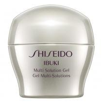 Tratamento para o Rosto Shiseido Ibuki Multi-Solution Gel - 30ml - Shiseido