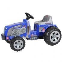 Trator Infantil Elétrico Country Emite Sons - Biemme