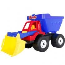 Trator Infantil Tandy Tractor - Cardoso