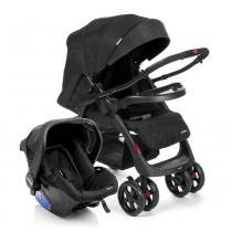 Travel System Andes Duo Onyx - Infanti - Infanti