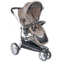 Travel System Compass II - Caracol - Cappuccino - Kiddo - Kiddo