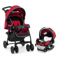 Travel System Duo Today até 15kg - Race - Chicco - Chicco