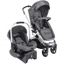 Travel System Eclipse - Grafite - Kiddo - Kiddo