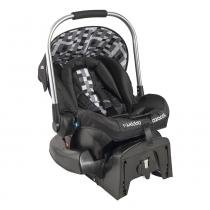 Travel System - Eclipse Pixel - Preto - Kiddo - Kiddo