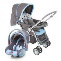 Travel System Reverse Cosco Azul -