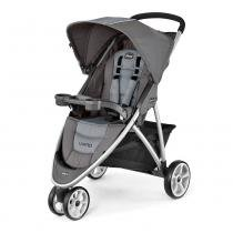 Travel System - Viaro - Keyfit Night - Graphite - Chicco - Chicco