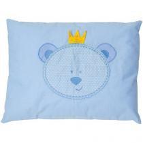 Travesseiro 100% Algodão Papi Toys - Urso