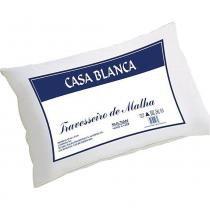 Travesseiro 45x65cm Malha Casa Blanca Sultan Sortido -