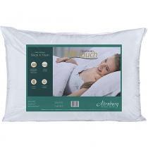 Travesseiro 50x70cm Silk Touch Altenburg -