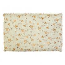 Travesseiro Antissufocante Composê Urso Amarelo - Papi - Papi