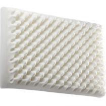 Travesseiro Da Nasa Up 3 50X70cm Poliéster 4615 Fibrasca - Fibrasca